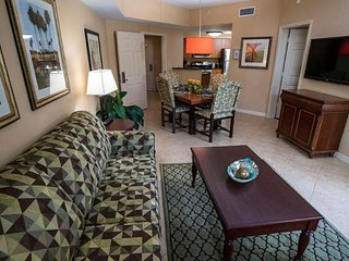 Luxury 2BR Suite at Mizner Place at Weston Town Center