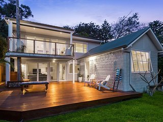 Classic Avalon Beach House