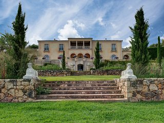 Exclusive Castle for unique holidays and events-  - Urban Living Riviera
