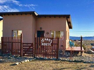 Jemani House Casa Habilitada en Calafate