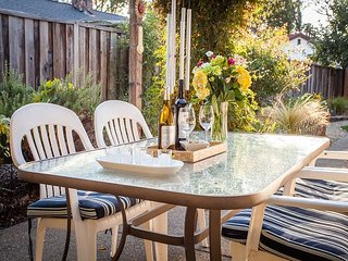 Ranch-Style 3BR Near Wine Country! Casa Bella in Santa Rosa