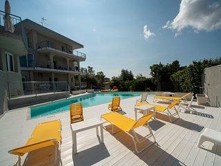 Sicily Luxury Room apartment 1