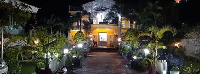 Shivangi's Villa