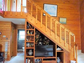 Family friendly rental cottage in Jackson Dunes