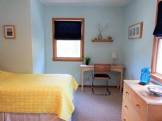 Solfisken ( 2-Bedroom Home )