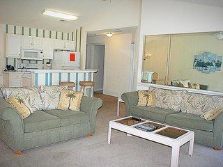 2 Bedroom Villa #1008