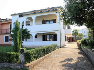 Apartments Livio Stranici with a beautiful view on the Villages around