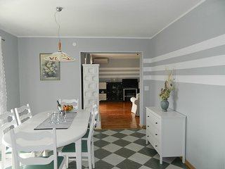 Chiara apartment in Porec Surroundings