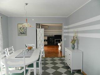 Chiara apartment in Porec Surroundings