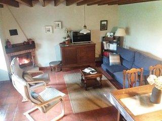 Casa de campo en Oriente de Asturias