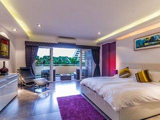 Dasiri Beach Apartment Wongamat