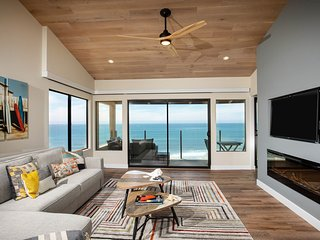 Beach Hair, Don't Care! 2BR Oceanfront  SBTC307