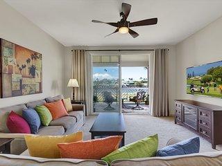 Fairway Villas Waikoloa N21