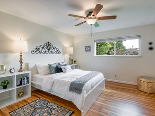 SVO: Gorgeous and Spacious in Campbell, Near Westgate