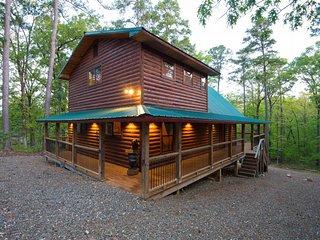 Captain John Smith Retreat(2 Bedrm) (Luxury Cabin)
