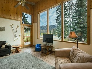 Efficiency Suite at Purgatory Ski Resort - Walk to Slopes - Mountain Views