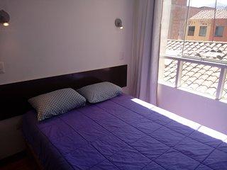 Apartment Inti Cusco