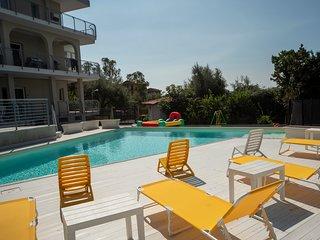 Sicily Luxury Room apartment 2