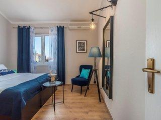 Apartment Lory in the Center of Porec