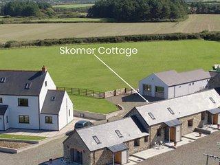 Skomer Cottage