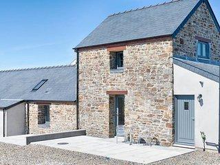 Caldey Cottage
