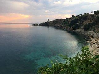 Siracusa-Costa Saracena Appart 8 posti affittasi