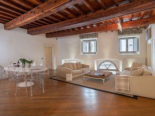 Casa Colonna Ricci