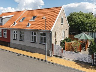 Beautiful home in Rønne w/ 2 Bedrooms (I54435)