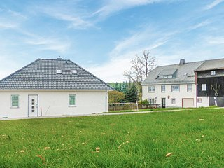 Stunning home in Bad Schlema w/ WiFi and 2 Bedrooms