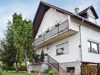 Stunning home in Siófok w/ WiFi and 3 Bedrooms (UBS346)