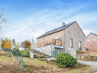 Nice home in Durbuy with WiFi and 4 Bedrooms (BLX180)