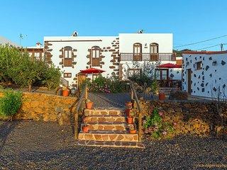 La Casa del Abuela Leonor