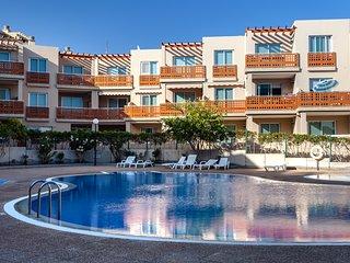 Apartamentos Vista Roja Sotavento 2br
