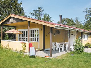 Awesome home in Nordborg w/ 2 Bedrooms (F09122)