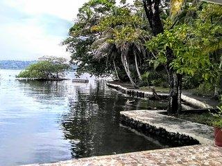 Red Hill Villa Bocas