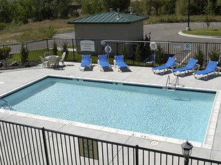 Equipped Suite Near Pikes National Forest | Seasonal Outdoor Pool Access