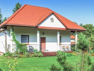 Nice home in Drezdenko w/ 2 Bedrooms (PPW106)