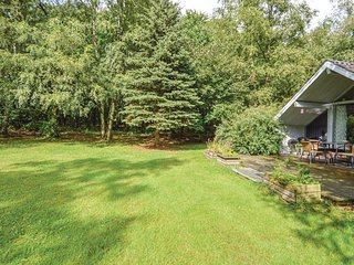 Amazing home in Toftlund w/ 2 Bedrooms