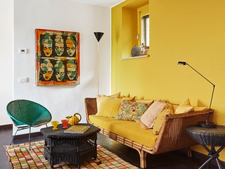1 bedroom Villa with Air Con and WiFi - 5816167