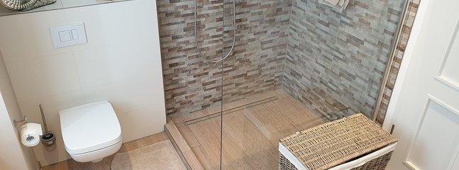 Nuovi bagni con doccia