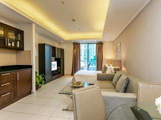 Suite [Ease by Emaar]    Cozy Studio Apartment