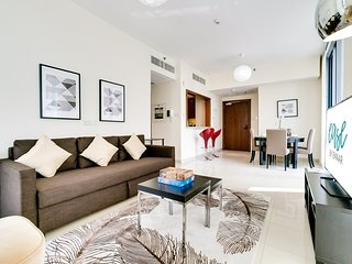 Arena [Ease by Emaar]| Spacious Two Bedroom Ap...