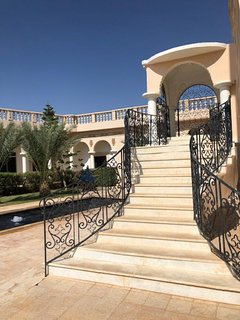 Jordan holiday rentals in Zarqa Governorate, Azraq