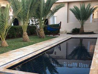 Azraq Oasis Villa and Pool