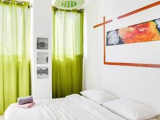 Allenby street. · 'SHaYaSH'Brand Apartments Tel aviv Allenby street