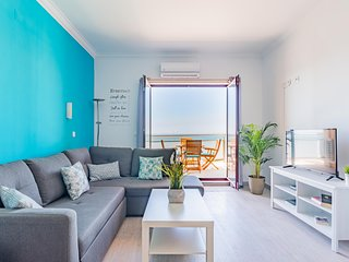 Ericeira Holiday Apartment with pool, terrace and ocean view