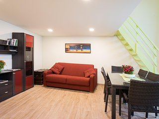 Hiresicily - Apt A - Wellness House Galilei