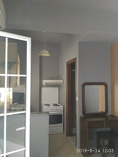 Xara apartments  studio 25τμ
