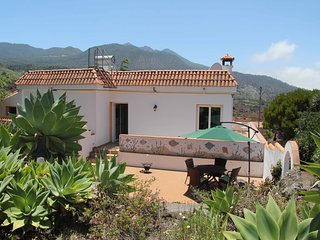 Villa Piedras Blancas met jacuzzi