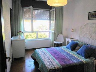 Coqueto apartamento a dos minutos de la playa